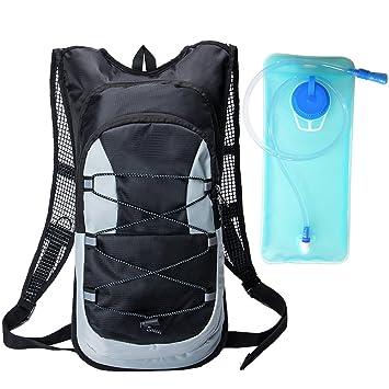 Amazon.com: rukey táctico ligero Packable duradero Viaje ...