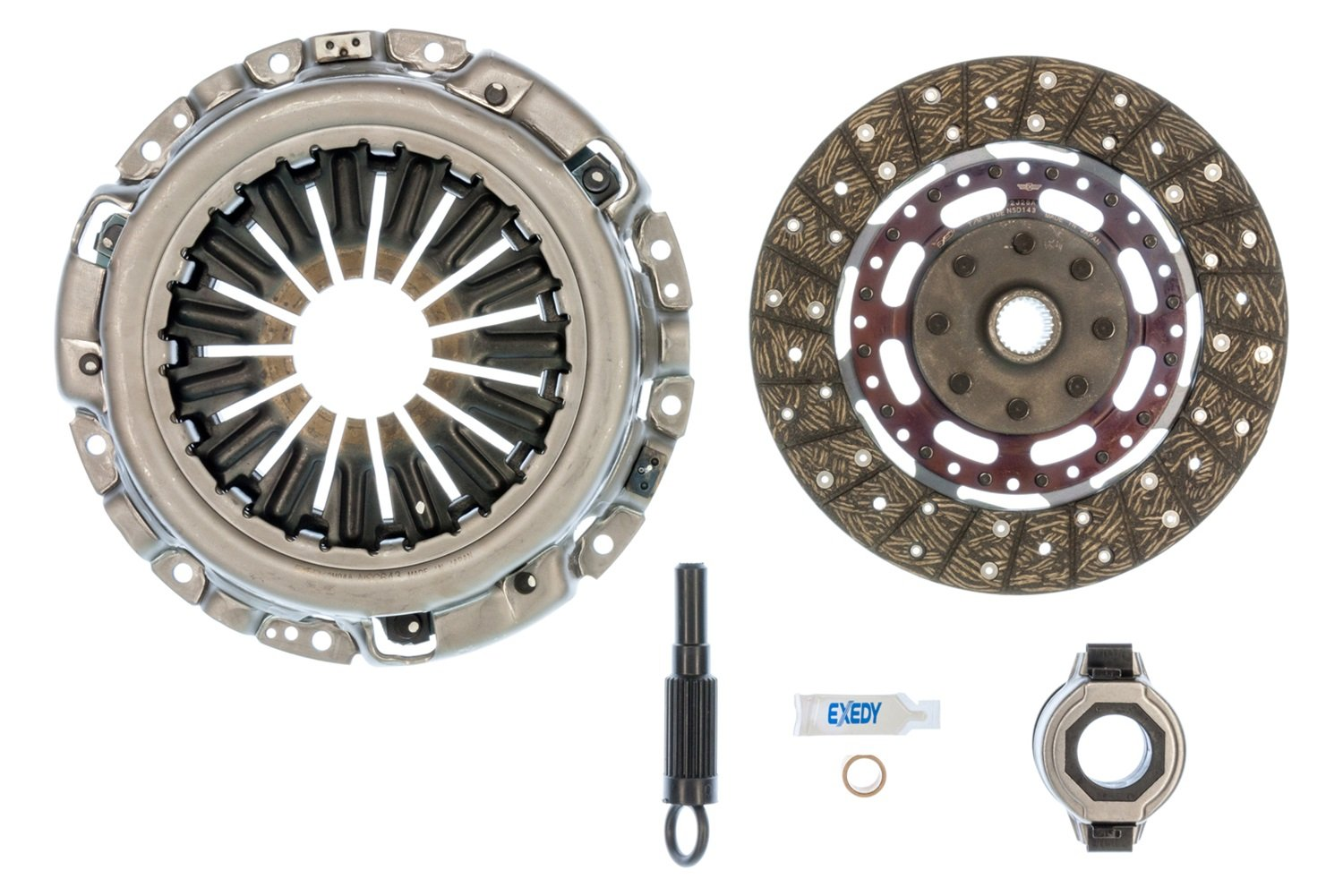 EXEDY NSK1002 OEM Replacement Clutch Kit EXEDY Racing Clutch