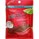 Tasty by Club House, Quality Natural Herbs & Spices, Seasoning Blend, Fiery, 28g