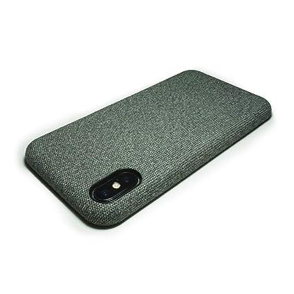 Amazon.com: Funda de tela para iPhone X, XS - Delgada ...