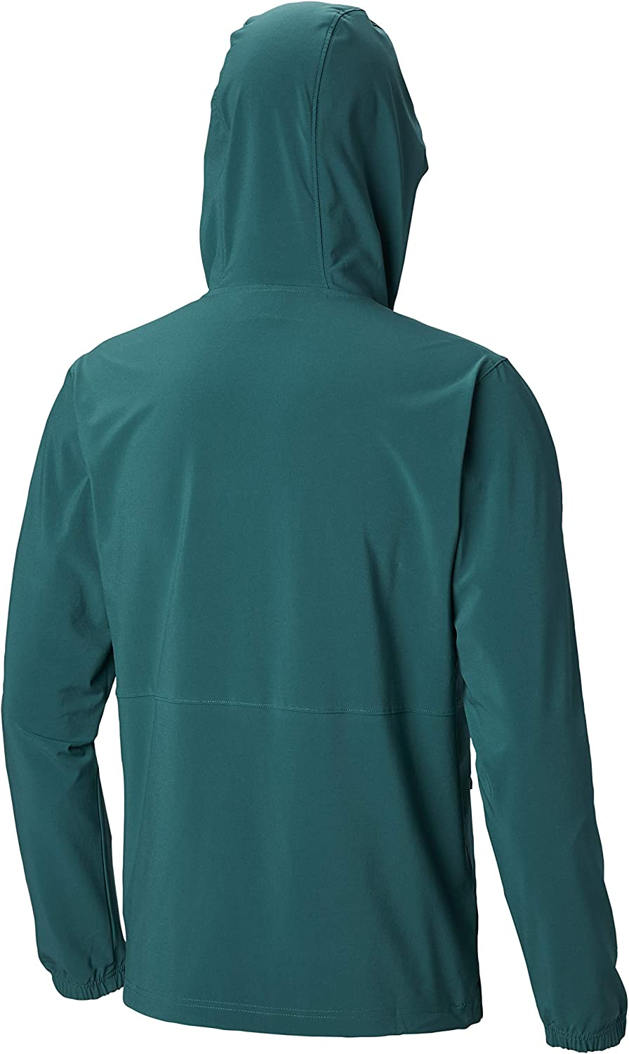 Columbia Herren Outdoor Elements Hoodie athletisch, Kapuzenpulli Pine Green