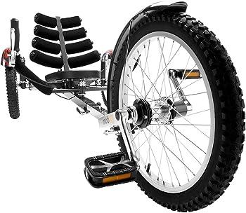 Mobo Shift Three Wheel Recumbent Bike