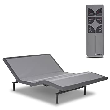 Amazon Com Adjustables By Leggett Platt Falcon Adjustable Bed