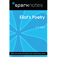 Eliot's Poetry (SparkNotes Literature Guide) (SparkNotes Literature Guide Series) (English Edition)
