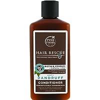 Petal Fresh Pure Hair Rescue Anti-dandruff Conditioner, 12 Ounce