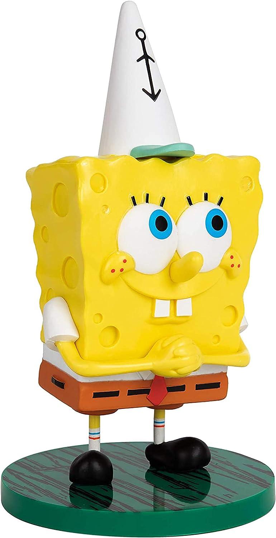 Surreal Entertainment Spongebob Garden Gnome Standard