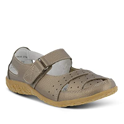 Spring Step Women's Streetwise Mary Jane Flat | Shoes