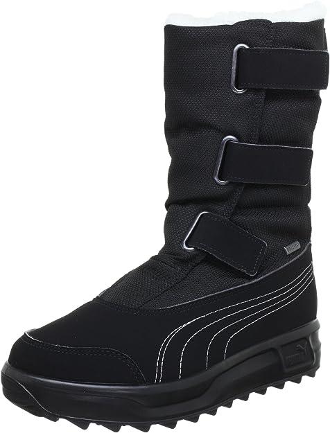 PUMA Men's Acima Jr Winter Boots