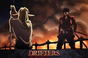 ドリフターズ DVD