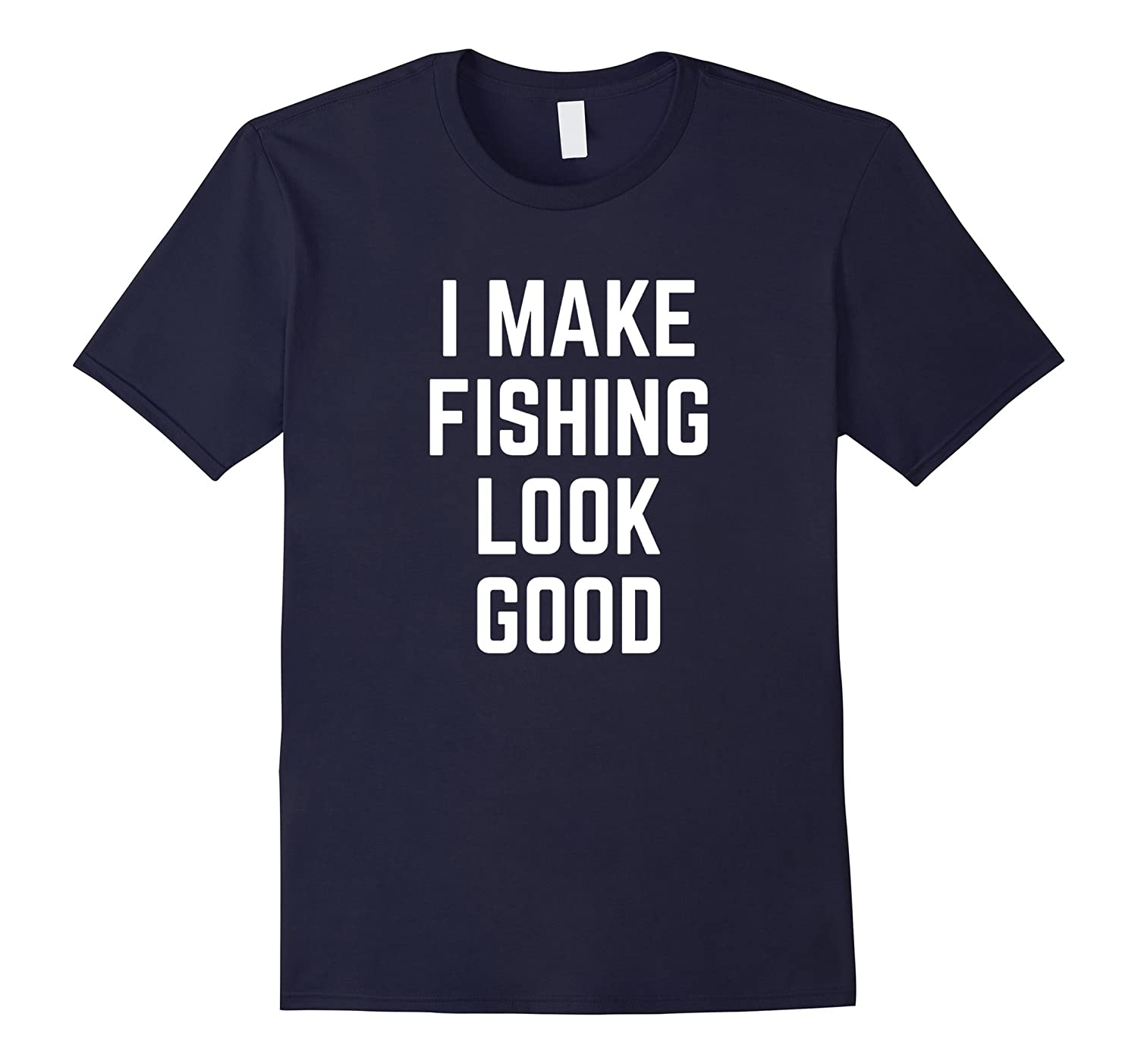 Funny Fishing Gift Shirt Humour Joke-Rose