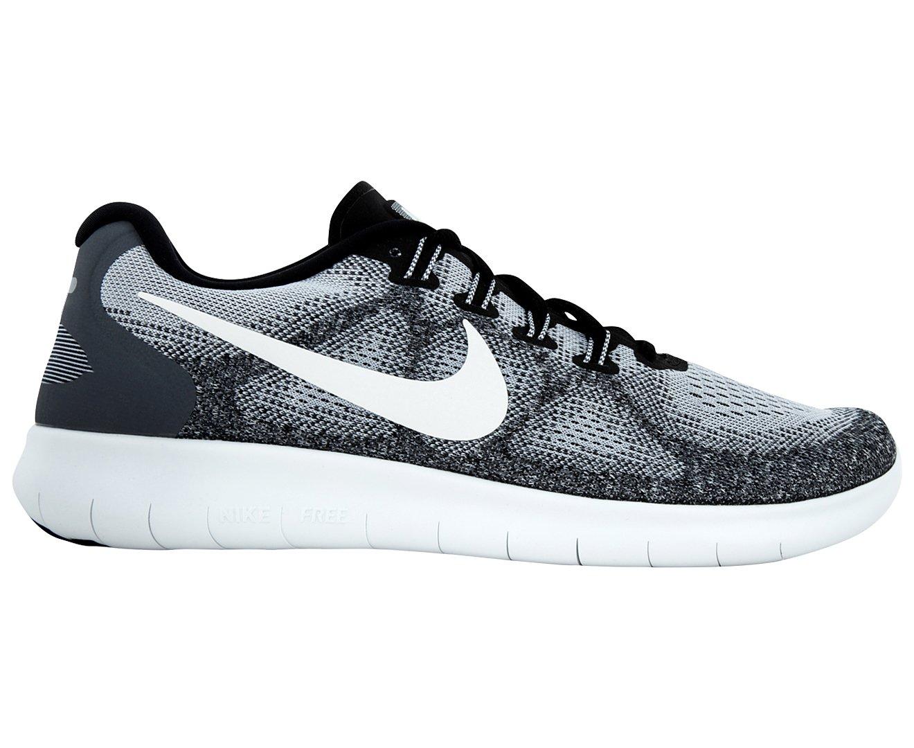 Nike Free RN 2017 Zapatos para Correr para Hombre 42GRIS 95ea10