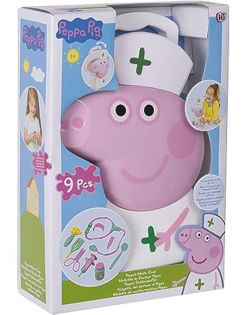 Tavitoys Peppa Pig maletín Enfermera 26x17cm 1680651