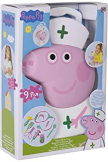 Peppa Pig - Patinete 3 Ruedas (Mondo 28181): Amazon.es ...