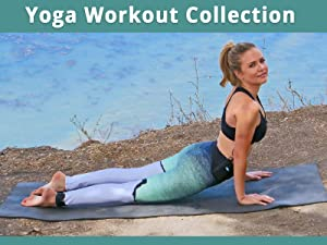 Watch Yoga Workout Collection   Prime Video