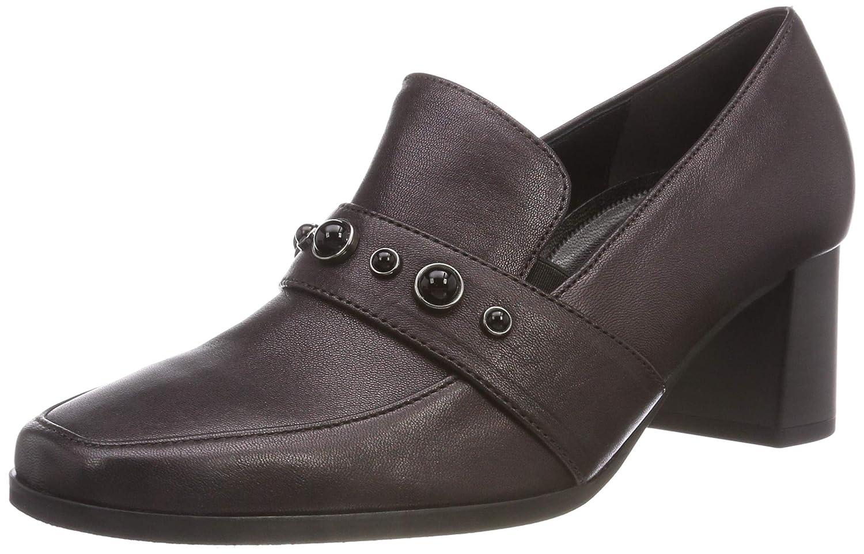 Gabor Damen Comfort Fashion (Merlot Pumps Rot (Merlot Fashion 38) 3b80ad