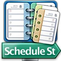 Schedule St.