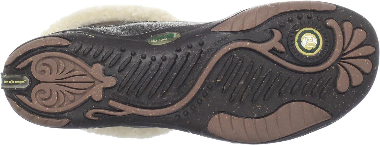 Jambu Womens Birmingham Ankle Boot