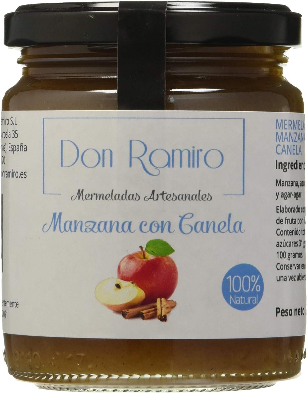 Mermeladas Don Ramiro - Mermelada Artesana Casera de Manzana ...