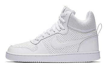 6fd80d4c50c92 Nike Performance Damen Sneakers Recreation Mid Weiss (100) 40,5EU ...
