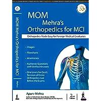 MOM Mehra's Orthopedics for MCI
