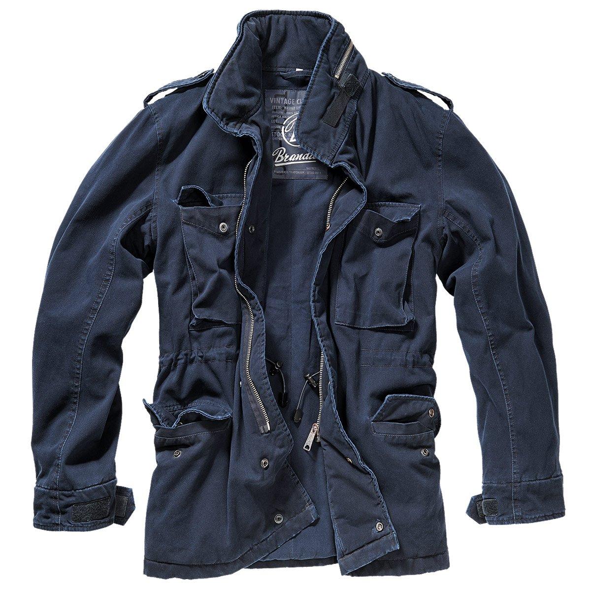Brandit giacca invernale slavata M65