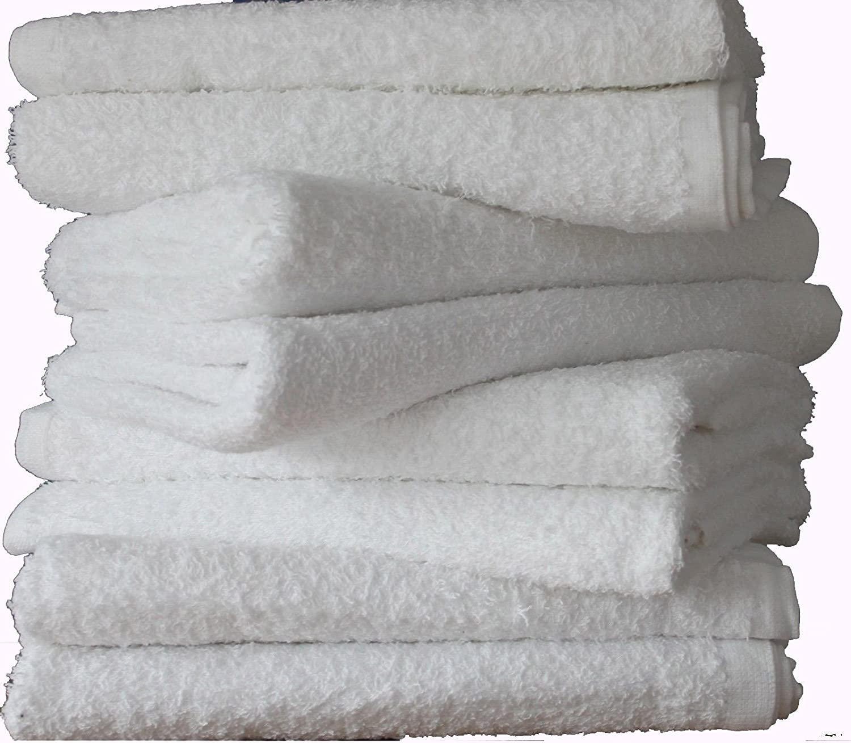 24-Piece Dudu N Girlie 100 Percent Cotton Handkerchiefs