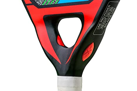 Drop Shot Versus BT 2.0 Professional Beach Tennis Paddle (2019 Model)