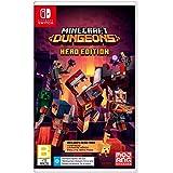 Minecraft Dungeons Hero Edition - Edition - Nintendo Switch