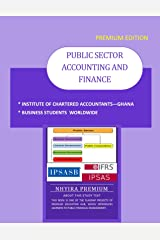 PUBLIC SECTOR ACCOUNTING AND FINANCE: ACCOUNTING AND FINANCE Kindle Edition