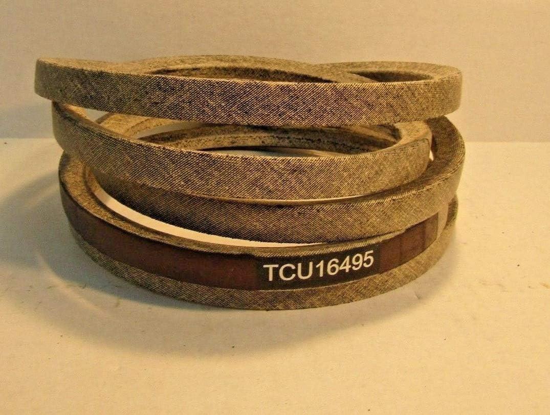 Replacement Belt for John Deere TCU16907