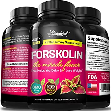 Image result for Forskolin Pills - An Effective And Result Oriented Weight Loss Supplement