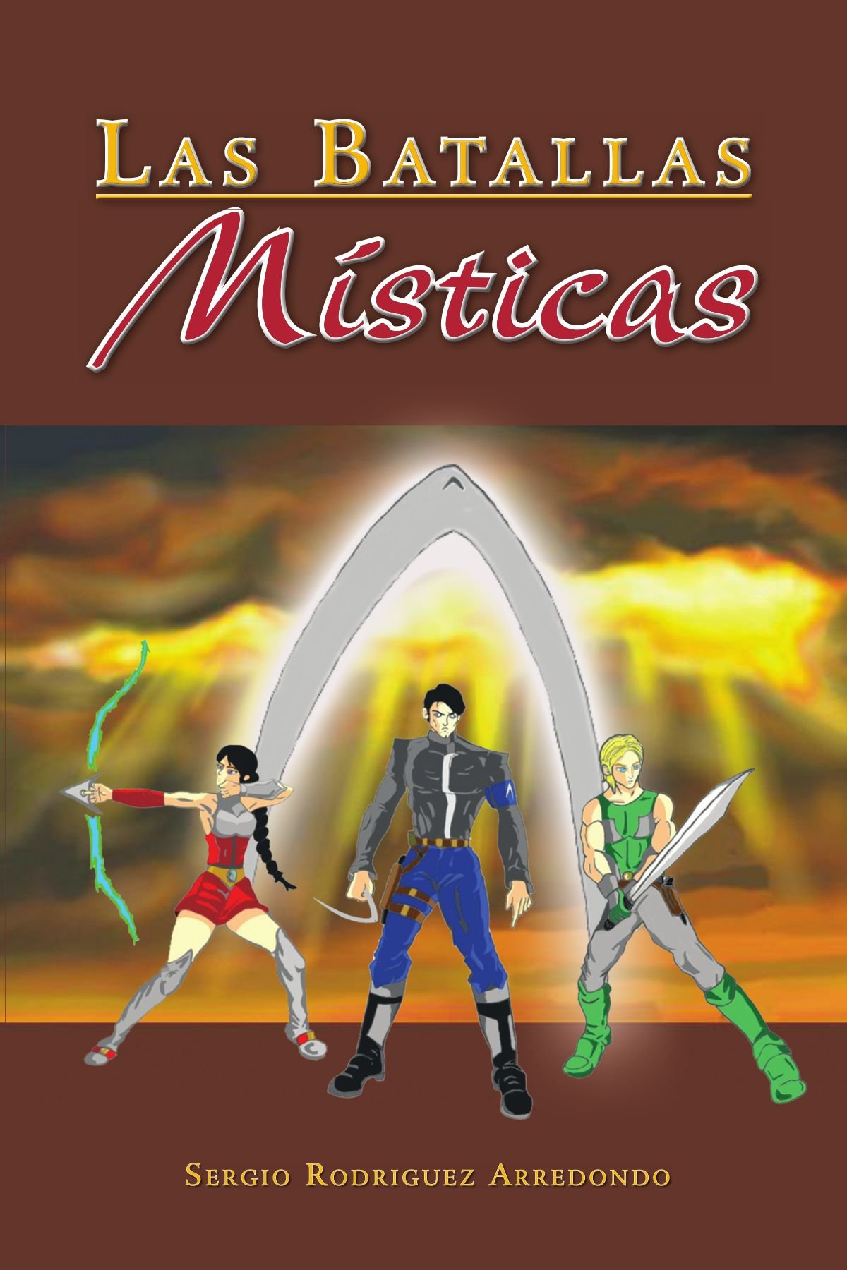 Read Online Las Batallas Místicas (Spanish Edition) pdf epub