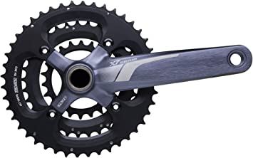 Truvativ Sram X7 Gxp 3.3 9Sp - Biela para Bicicleta Storm Grey Talla:Gxp 3.3 9Sp 175mm: Amazon.es: Deportes y aire libre