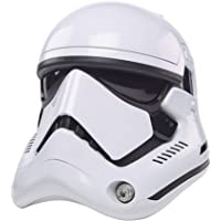 Deals on STAR WARS The Black Series Stormtrooper Premium Electronic Helmet
