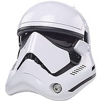 Star Wars The Black Series hoogwaardige elektronische helm van een First Order Stormtrooper uit Star Wars: The Rise of…