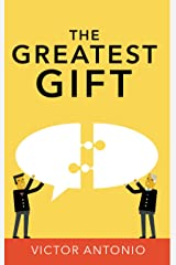The Greatest Gift Kindle Edition