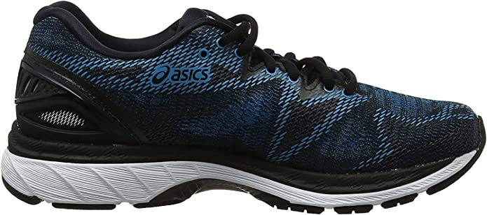ASICS Gel-Nimbus 20, Zapatillas de Deporte Unisex Adulto: Amazon ...