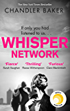 Whisper Network: A Reese Witherspoon x Hello Sunshine Book Club Pick (English Edition)