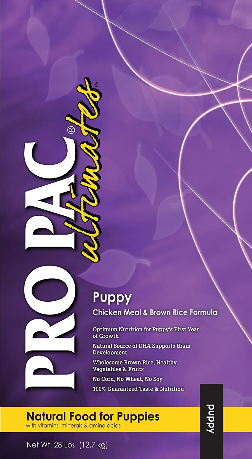 Midwestern PRO PAC Ultimates Dry Dog Food