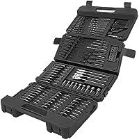 Black & Decker, Juego para Múltiples Proyectos, 71-91291, 129 Piezas