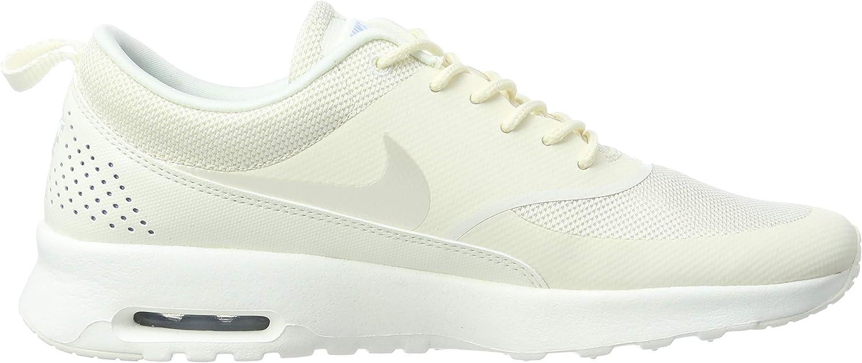 Shoes NIKE Air Max Thea 599409 206 Smokey MauvePumice