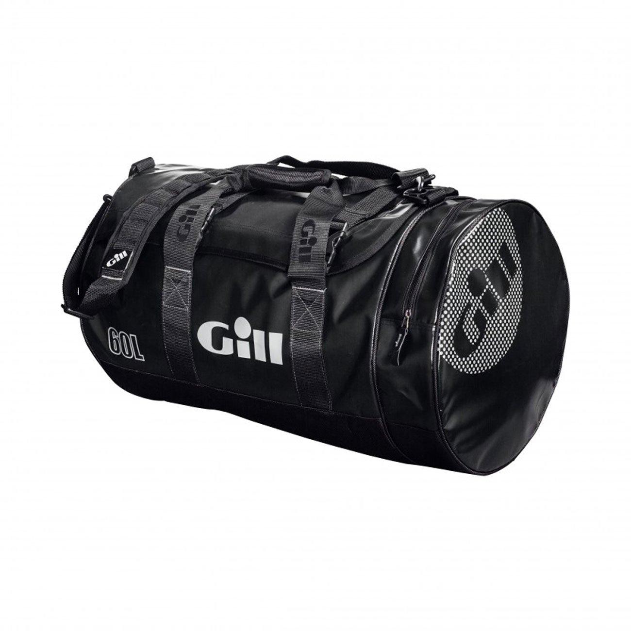 [ギル] タープバレル バッグ Tarp Barrel Bag ジェットブラック L061 ONESIZE   B019RFAAIU