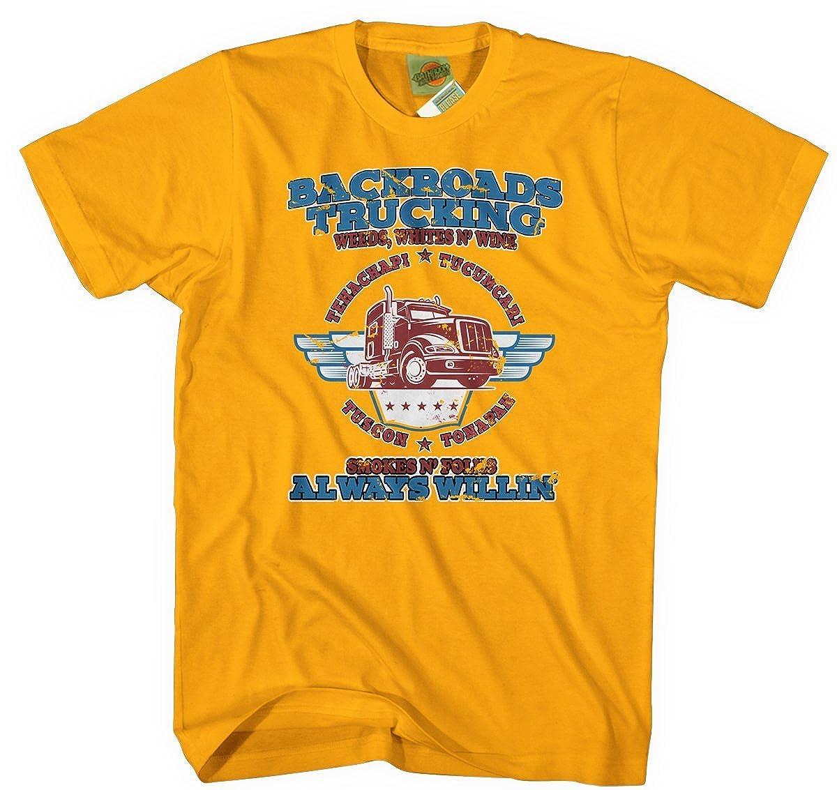 Little Feat Inspired WILLIN Herren T-Shirt