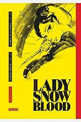Lady Snowblood Intégrale Capa comum