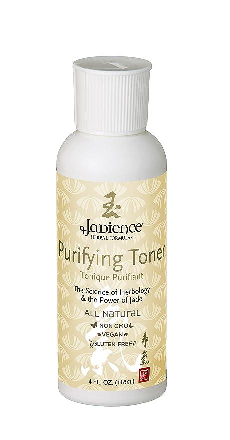 Amazon Com Jadience Face Toner Korean Skin Care Made In Usa