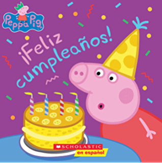 Peppa Pig: George se resfría (George Catches a Cold ...
