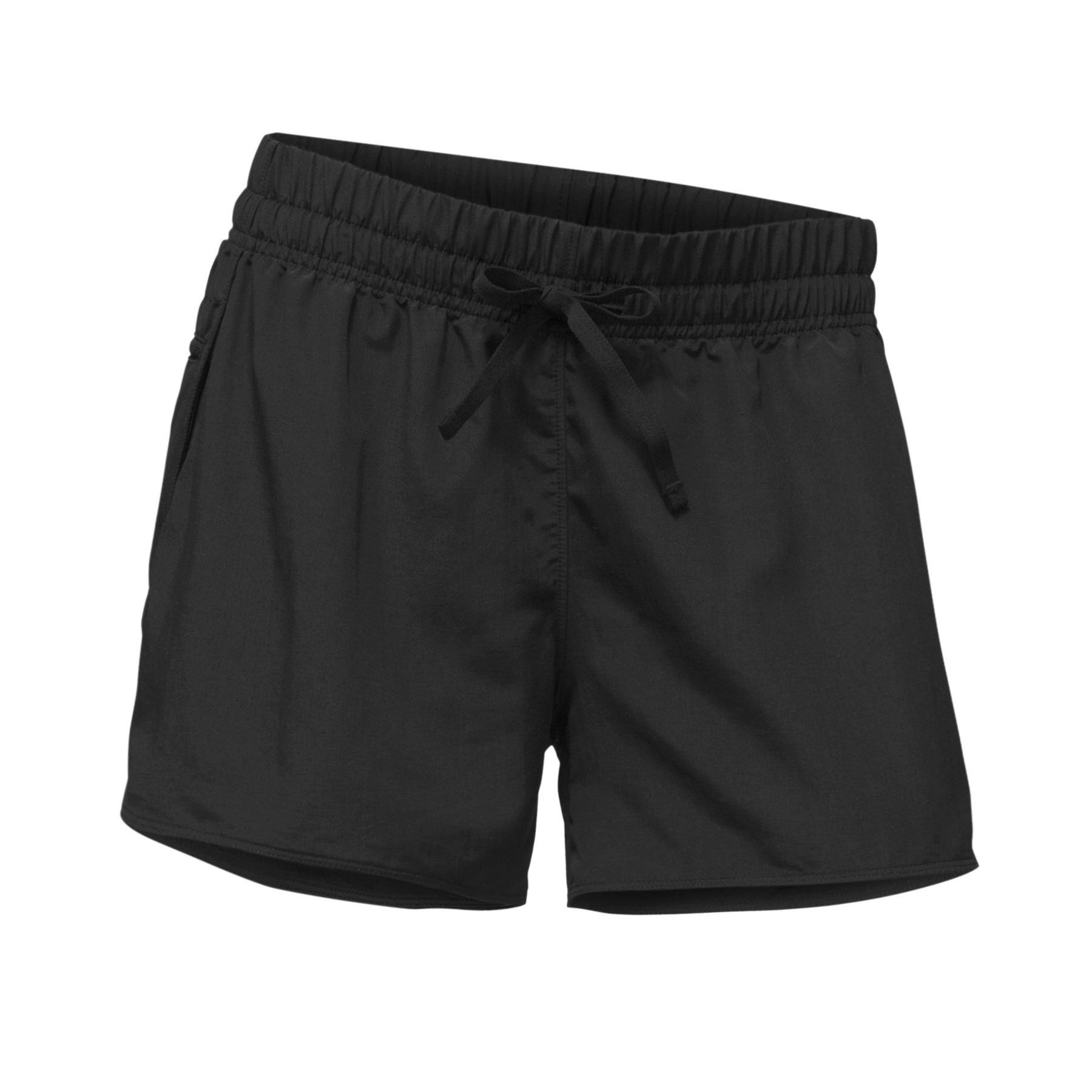 The North Face Women's Class V Shorts - TNF Black - M