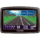 TomTom XL IQ Routes Edition TM  Europe GPS avec récepteur TMC 42 pays Guidage avancée sur voies Text-to-Speech Calcul d'itinéraire intelligent récepteur TMC (Import Allemagne)