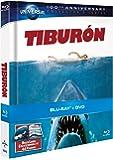 Tiburon - Edición Libro [Blu-ray]