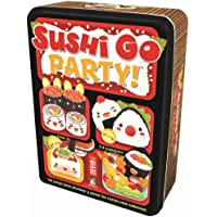 Devir - Sushi Go Party: edición en Castellano